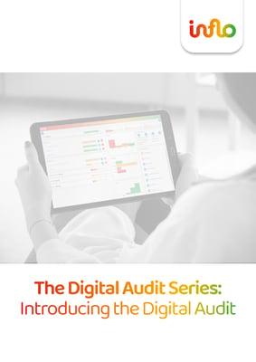 Digital Audit Guide - Front Cover