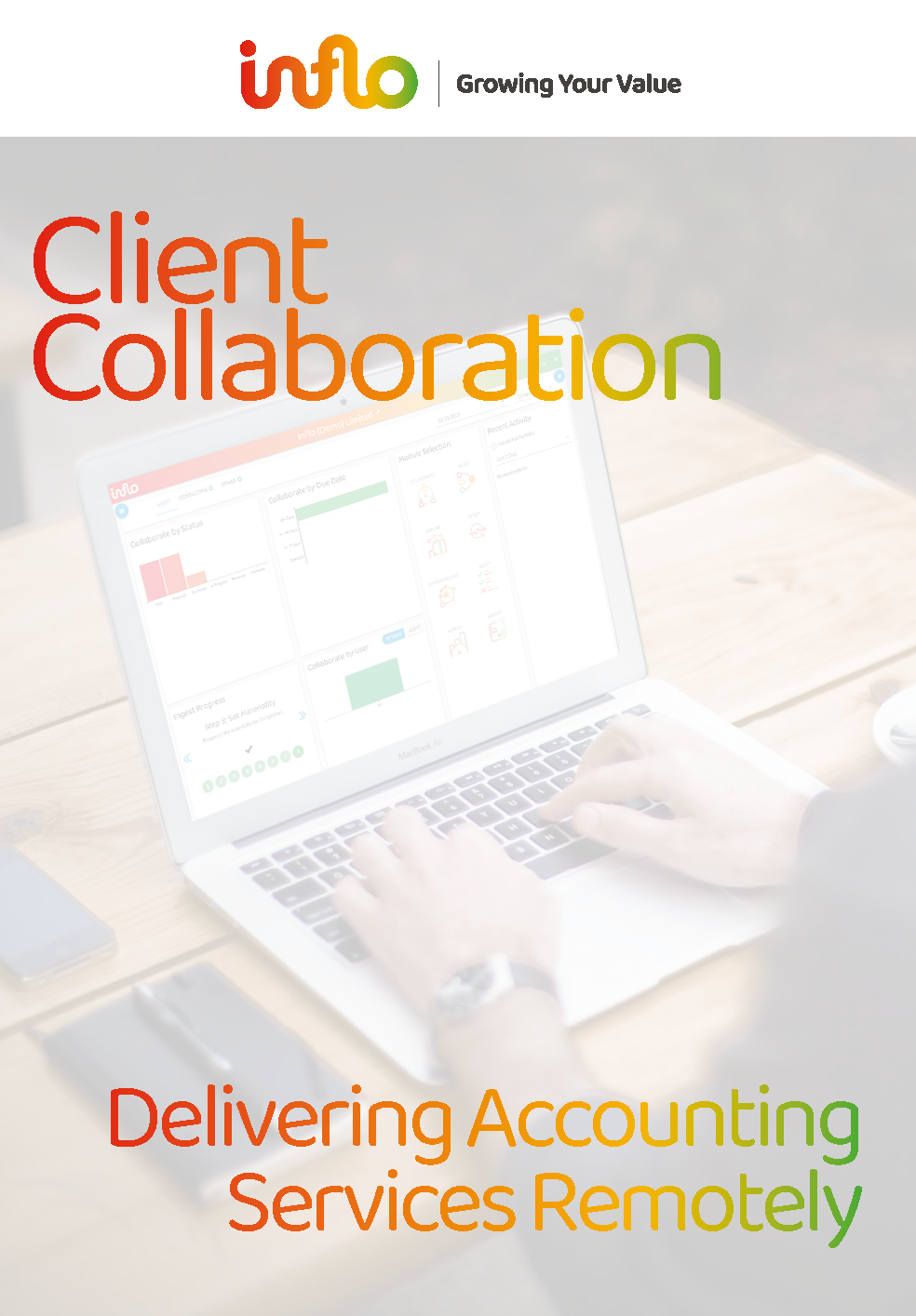 Client Collaboration - Front Cover